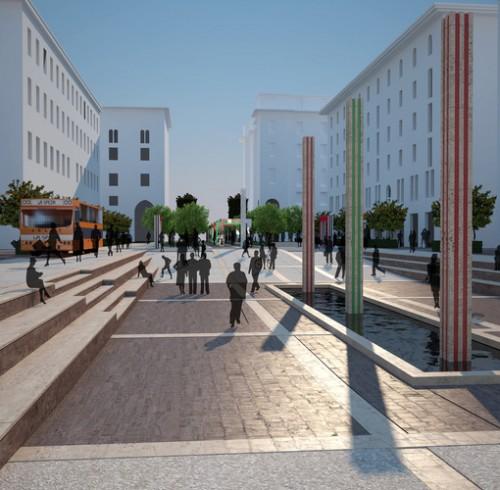 Il-progetto-per-piazza-Verdi-a-La-Spezia-2