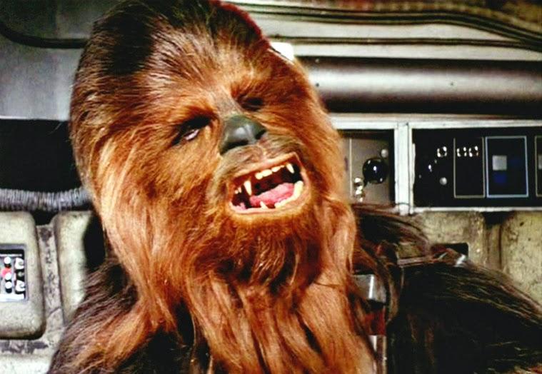 Chewbacca-starwars