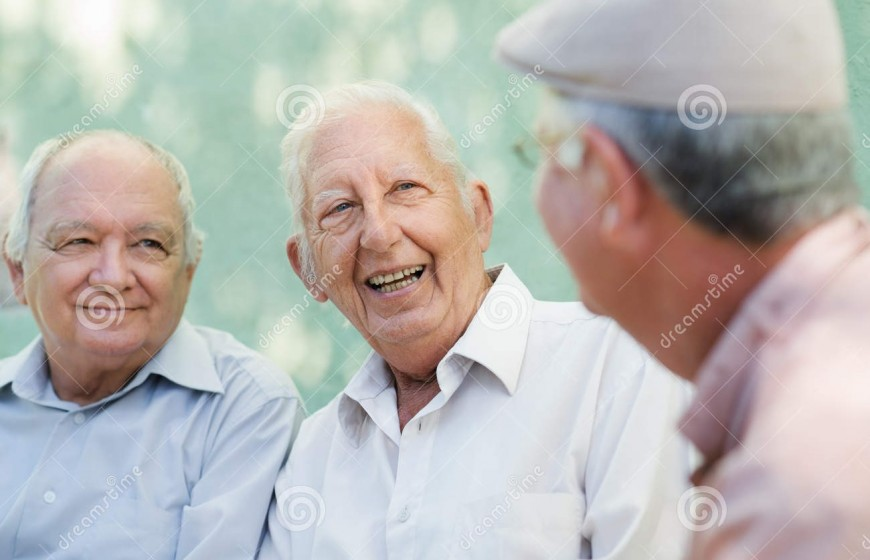http://www.dreamstime.com/stock-photos-group-happy-elderly-men-laughing-talking-image25534393