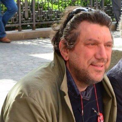 Stefano Satrapi